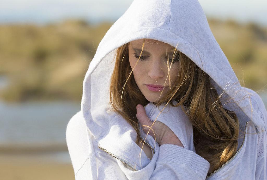 Modele : Marie Clavel