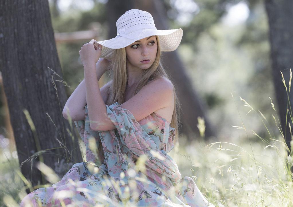 Modele : Charlene Durand