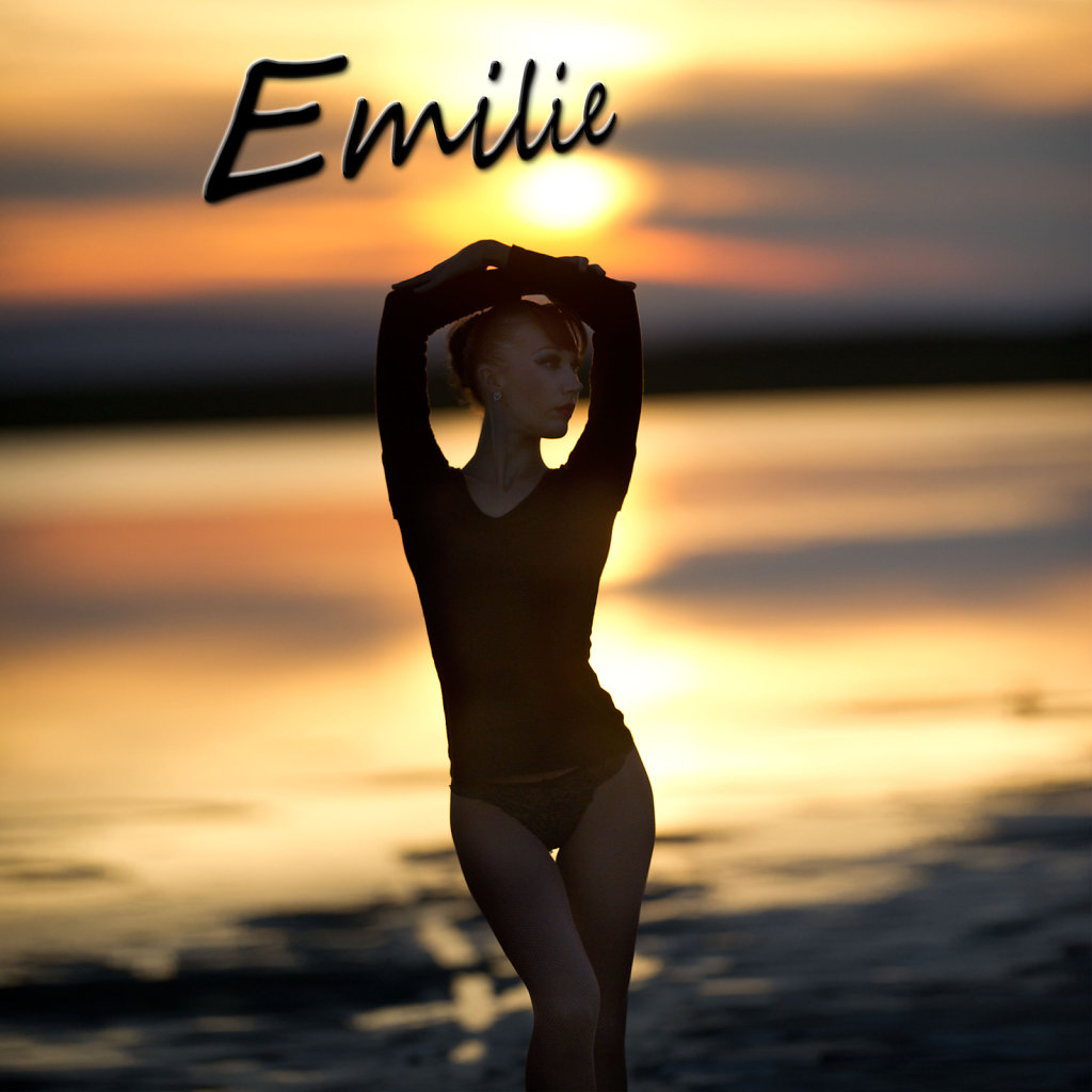 Emilie Rodriguez