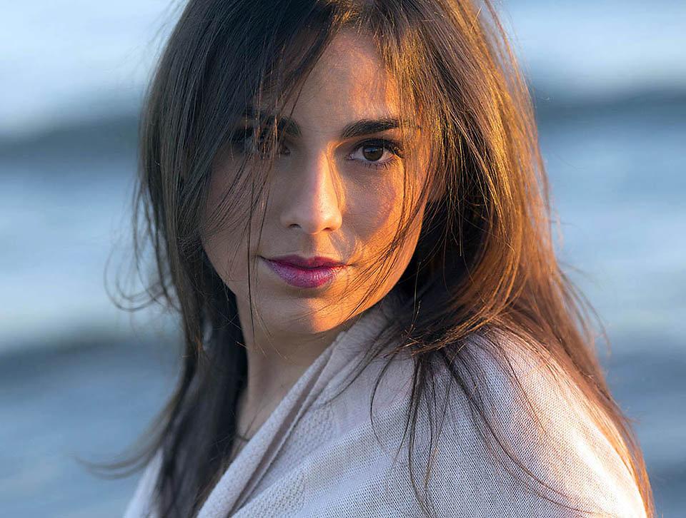 Cecilia Vargiu